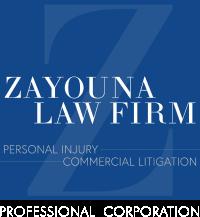 Zayouna Law Firm Logo
