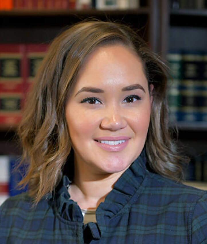 Marilyn Maxwell - Personal Injury Lawyer